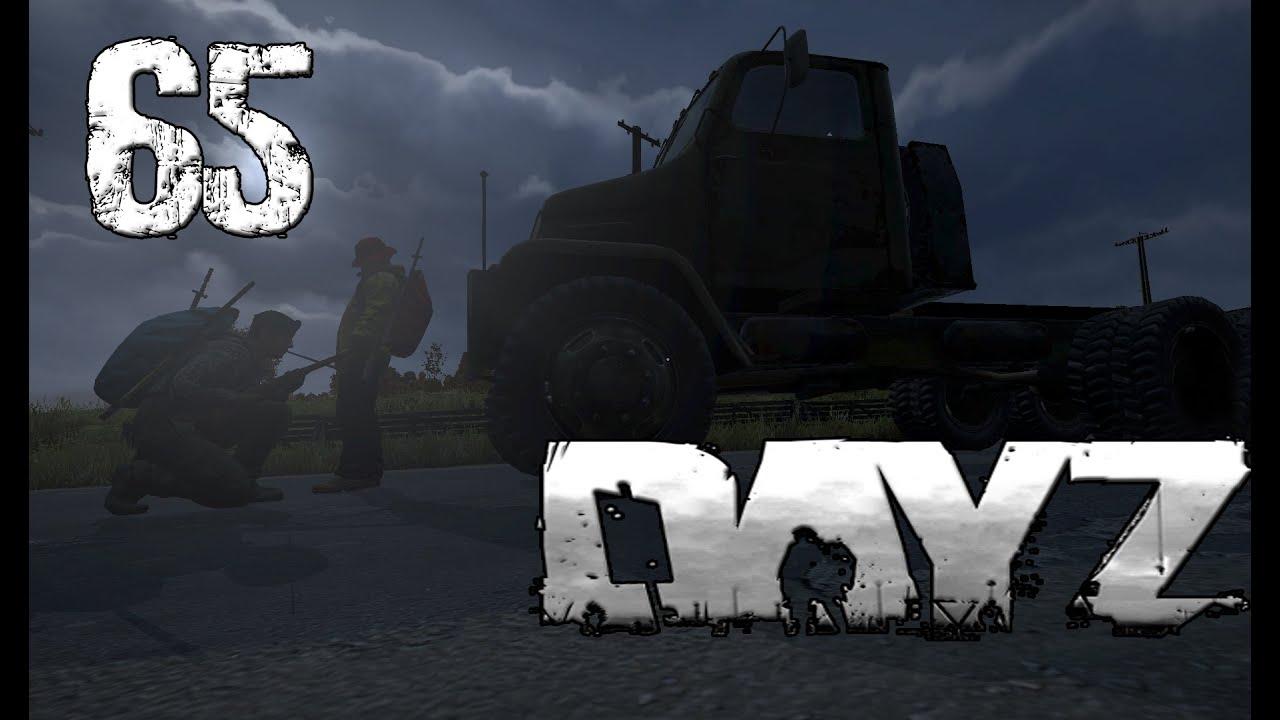 Spiel Dayz