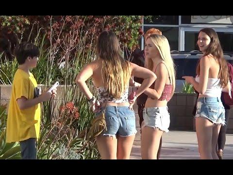 знакомство девушкои улице