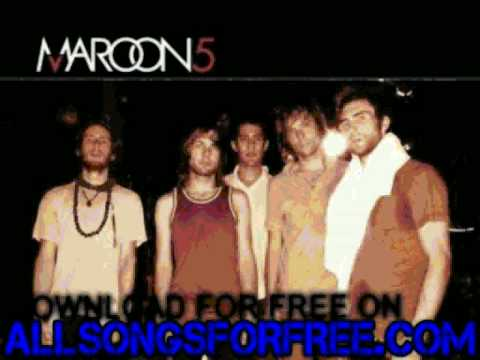 maroon 5 - Harder To Breathe (Live Acous - 1.22.03.Acoustic