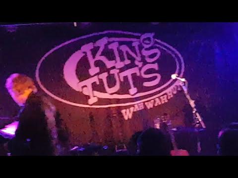 Tom McRae Live @King Tuts Glasgow 05/09/17