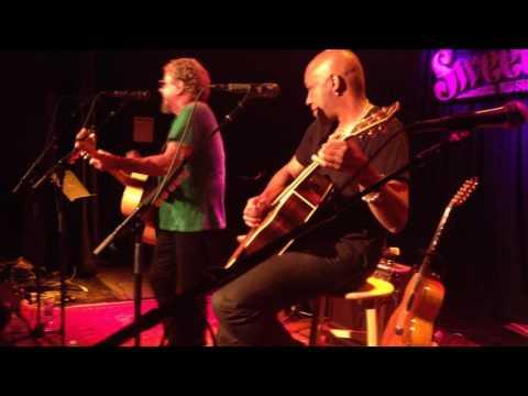 FINISH WHAT YOU STARTED - SAMMY HAGAR & VIC JOHNSON - SEPT 19, 2016