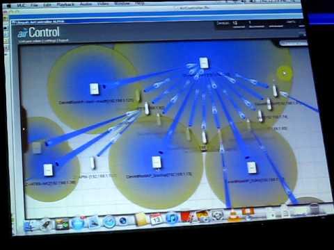 ubnt aircontrol 3