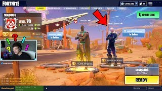 GOOD NEWS! + almost 1.5mil hype 👻 | Fortnite Battle Royale Gameplay