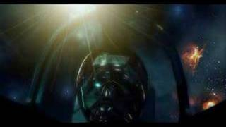 UFO: Extraterrestrials video 1: game intro