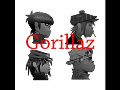 Gorillaz-Feel Good inc High Quality