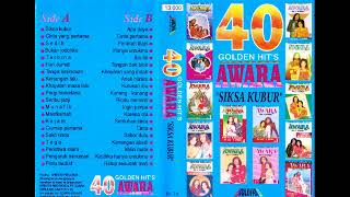Single Terbaru -  40 Golden Hits Awara Ida Laila Original Full Album