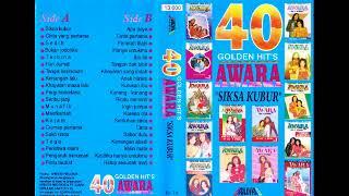 Download 40 Golden Hits Awara Ida Laila Original Full Album