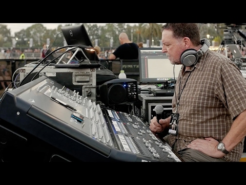 Live Sound with Jon Lemon: From the Studio to the Stage