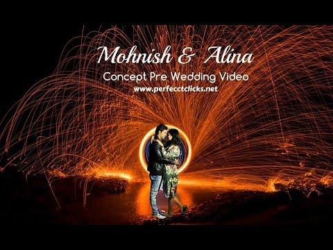 Concept Pre Wedding Video | Mumbai
