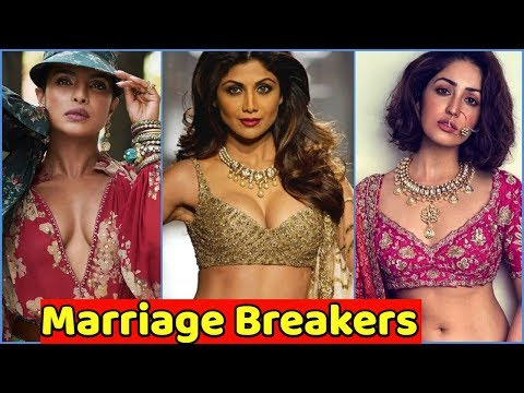 Marriage Breakers In Bollywood from YouTube · Duration:  2 minutes 57 seconds
