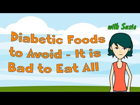 diabetic-foods-to-avoid---it-is-bad-to-eat-all