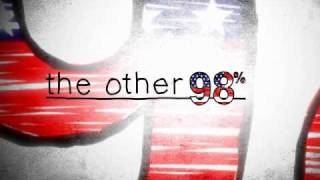 The other 98% -- The not-so-silent majority