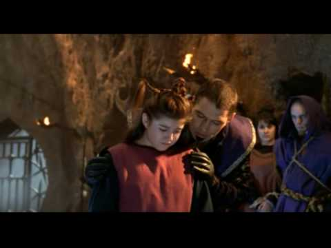 kevin scene 3 in warriors of virtue