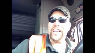 Gone Trucking - Goody Goody Gum Drops!