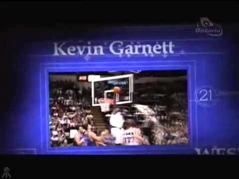 NBA all star game 2005 commercial HQ