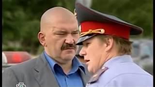 Час Волкова - Сериал - Сезон 1 - Серия 11 - Криминальный триллер