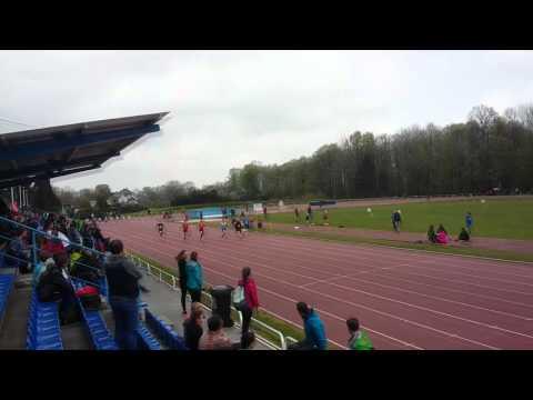 3 Maja 2016 100m Otwarcie Sezonu 2016