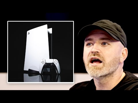 I Was Wrong About the PS5...