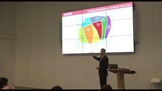 Ray Andersonlezing 2013 | Martijn Lampert - Motivaction International