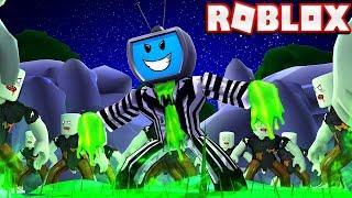 Acid Element In Zombie Survival Mode In Roblox Elemental Battlegrounds