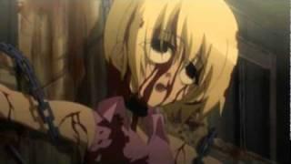 Nightmare Avenged Sevenfold AMV