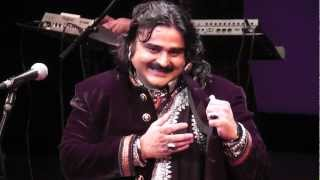 "Sufi Pop Rocks the Asia Society: Arif Lohar performs ""Alif Allah Chambey Di Booti"" (edited)"