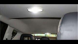 Светодиодная лампа для освещение салона(Доставили за 22 дня. Ссылка на товар - http://ali.pub/djcph Подключайся к партнерке youtube: - https://goo.gl/JaQsZ4 Подключайся к..., 2016-02-05T19:52:35.000Z)