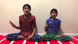 Vinayaka ninnu vina - Hamsadhwani - Adi tala -