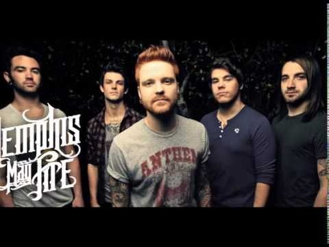 Memphis May Fire - Miles Away (Acoustic) (Instrumental Cover / Vocal Playback) (With Download)