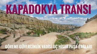 KAPADOKYA TRANSI -2-