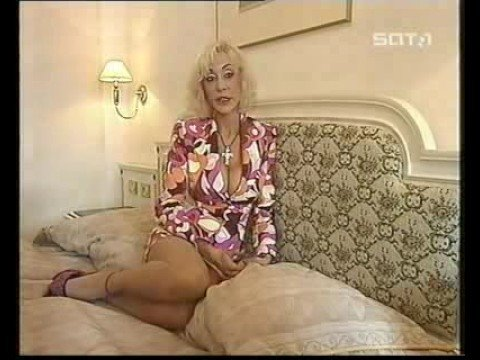 Dolly Buster Video