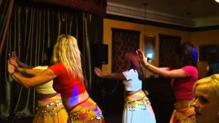 Karle Baby Dance Vance 6-14-14