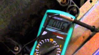 Поиск утечки тока в автомобиле(В этом видео описывается процедура поиска утечки тока на автомобиле., 2015-05-07T20:46:56.000Z)