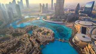 Dubai Timelapse © Dimid