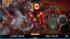 217 - King Kkong Fury Slot Game Online Casinos - #casino #slot #onlineslot #казино
