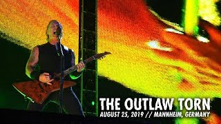 Metallica – The Outlaw Torn