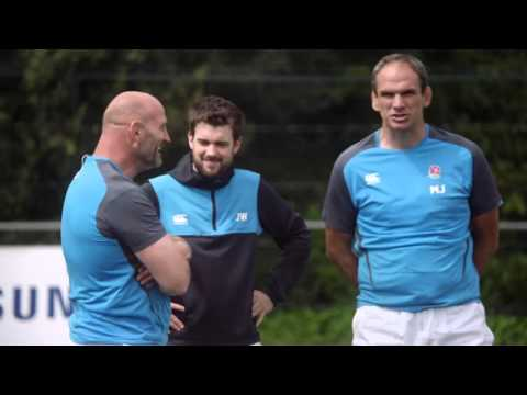 Samsung - School Of Rugby: Style