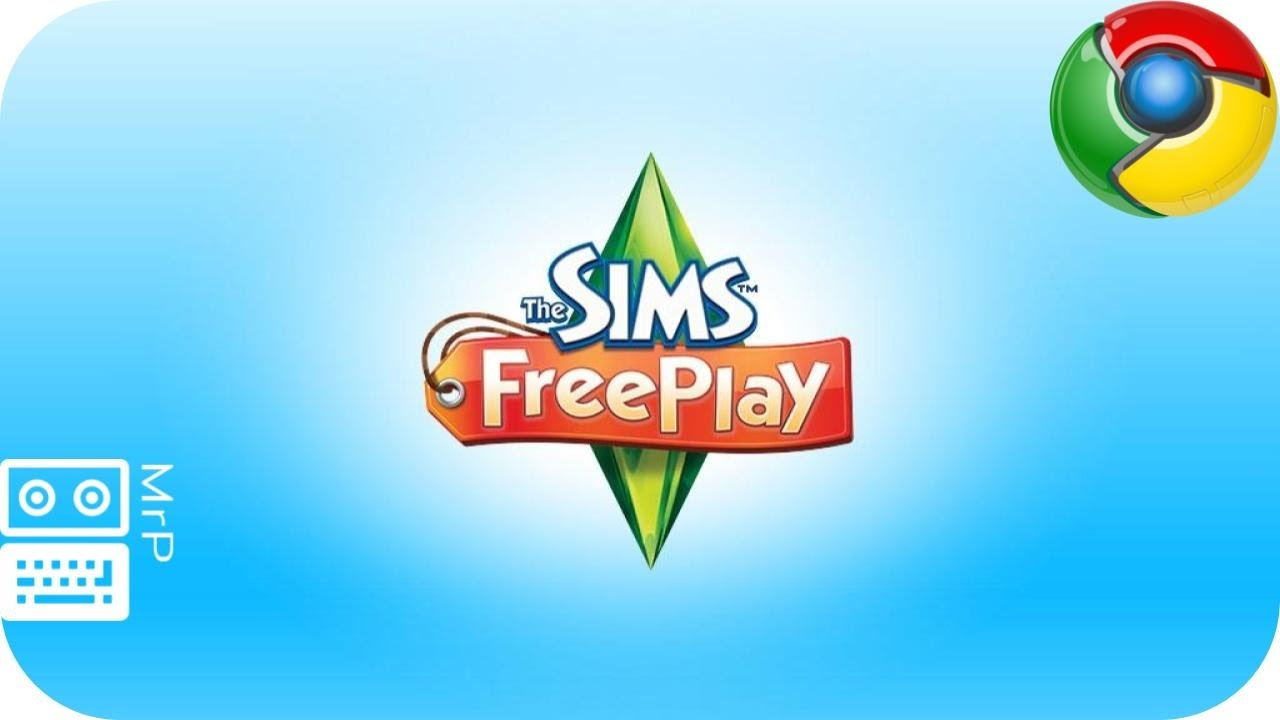 Can You Play The Sims Freeplay On Chromebook Youtube