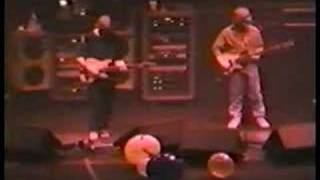 phish 1996 12 31 harry hood pt 1 fix fleet center boston