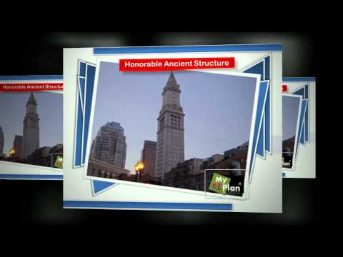 Marriott's Custom House Tower - Web