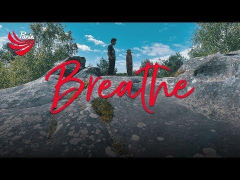 Paris Truck Co. Presents: Breathe with Lotfi Lamaali