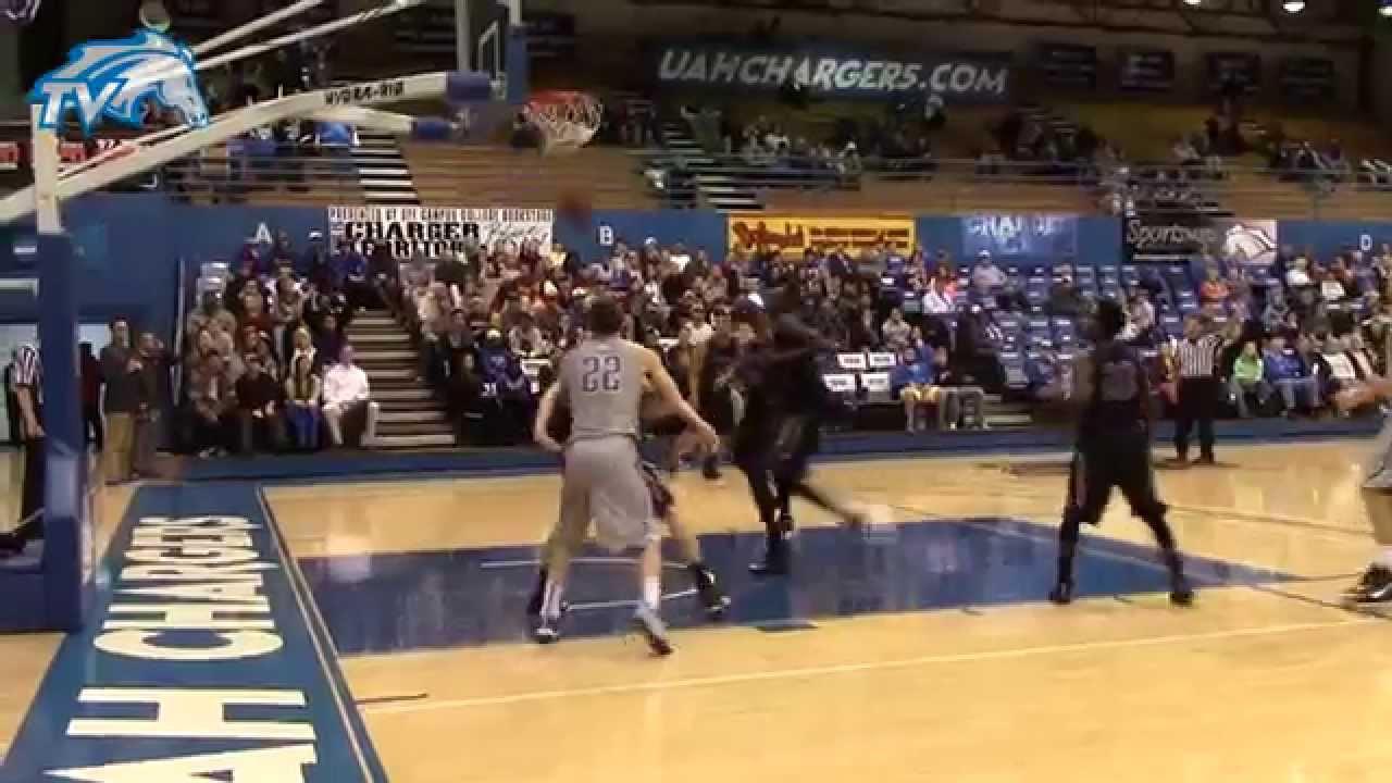 Men's Basketball vs. Trevecca Nazarene Highlights (11.17 ...