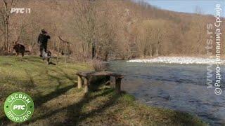 Sasvim prirodno: Gradac, naša reka