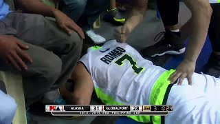 Terrence Romeo's Top 10 Plays of the 2014-15 PBA Philippine Cup!