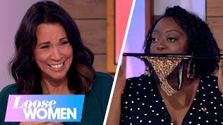 Judi's Hilarious 'Lost' Thong Story Leaves Everyone In Hysterics | Loose Women