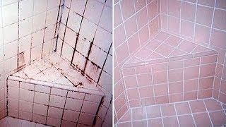 7 Tipps für ein strahlendes Badezimmer, die du vielleicht noch nicht kanntest!