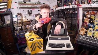 WHATS IN MY WORKSHOP?, What tools i use to Build Synthesizers