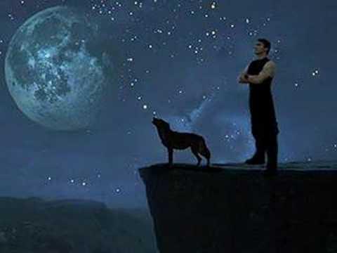 Wölfe - Peter Maffay