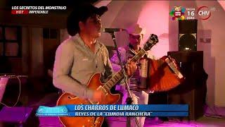 Los Charros de Lumaco  - Reportaje Progr...