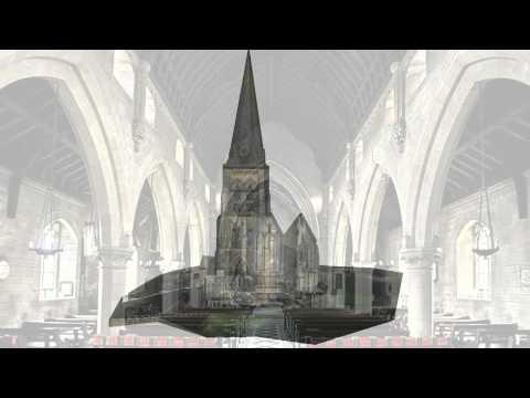 3D Derbyshire , St Peters , Edensor